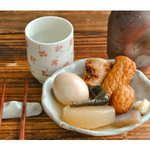 レトルト 惣菜 おかず 和食 おでん 400g(常温で3年保...