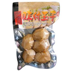 ラーメンの具 味付け玉子 5個入り トッピング おつまみ ネオフーズ|asianlife