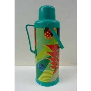 【NEW】ベトナム魔法瓶−グリーン|asianmable