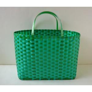 【NEW】ベトナムのオトナかごバッグ M|asianmable