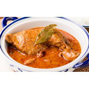 マッサマンカレー (1人前) タイカレー タイ料理 asianroad