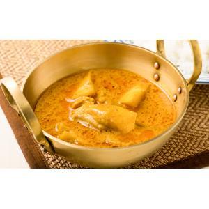 イエローカレー (1人前) タイカレー タイ料理 asianroad