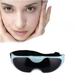目元マッサージ器(電池式) 目元スッキリ、目元を振動指圧でマ...