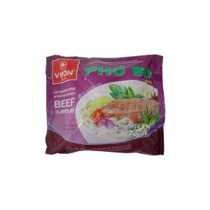 ついに、日本輸入解禁!ベトナムで人気のあるVIFONのインスタントフォー鶏肉風味。 研修生、留学生へ...