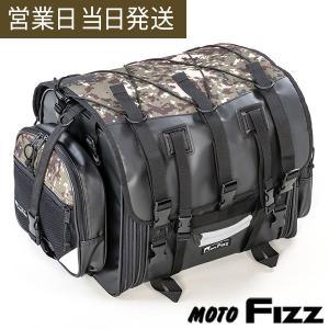 TANAX/タナックス MOTOFIZZ フィールドシートバッグ(デジカモ) MFK-253C 39...