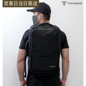 ジムバッグ シューズ収納 メンズ リュックサック 大容量 デイパック 28L TAYUMAZ タユマ...