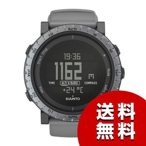 SUUNTO スント Core Dusk Gray SS020344000|asiantyphooon