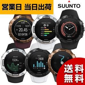 SUUNTO 5 スント 腕時計 2年保証|asiantyphooon