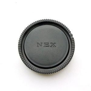 ☆ボディ キャップ Sony a NEX Eマウント用☆ 一眼レフミラーレス一眼レフ カメラ用|asianzakka