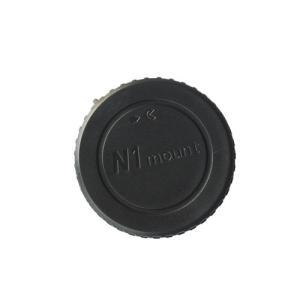 ☆ボディ マウント キャップ ニコン Nikon1マウント用☆ ミラーレス一眼レフ カメラ用 本体マウントキャップ|asianzakka