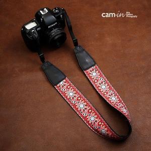 カメラストラップ ネックストラップ 疲れにくい幅広タイプ 一眼レフ ミラーレス一眼レフ用 CAM in メーカー直輸入品 プレゼントに最適|asianzakka