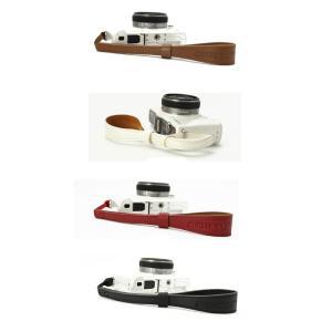 カメラストラップ ハンドストラップ ミラーレス一眼レフ デジタルカメラ用 レザーリストストラップ|asianzakka|09