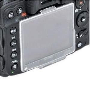 LCDモニタカバー 液晶保護カバー Nikon D90用 BM-10 互換品 液晶プロテクト ニコン