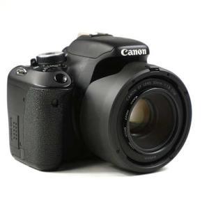 Canon レンズフード ES-68 II 互換品 一眼レフ用交換レンズ EF50mm F1.8 STM 用 asianzakka 06