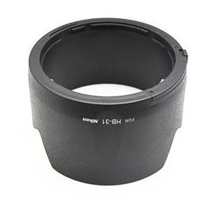 Nikon レンズフード HB-31 互換品 一眼レフ用交換レンズ Nikon AF-S DX17-55mm F2.8 G (IF)用|asianzakka|02
