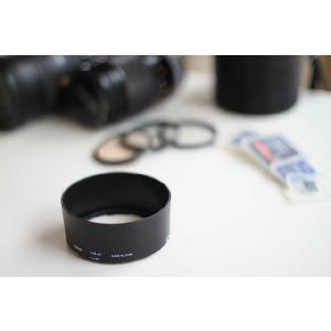 ☆レンズフード Nikon AF-S NIKKOR 50mm f1.4G/AF-S NIKKOR 50mm f1.8G用 HB-47 互換品☆|asianzakka