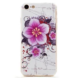 iPhone8 plusケース iPhone7 plusケース サクラアート TPUソフトクリアケース ソフトケース ソフトタイプ iPhoneケース|asianzakka