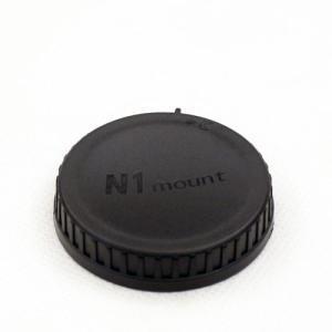 ☆レンズ リア キャップ Nikon 用 Nikon1マウント ☆ミラーレス一眼レフ交換レンズ用 レンズマウントキャップ【10P09Jan16】|asianzakka