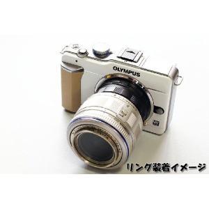 ☆【Canon用】マクロエクステンションチューブ EF / EF-Sマウント用 マクロリング 接写リング 中間リング☆|asianzakka|05