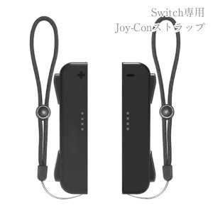 任天堂 スイッチ 専用 Joy-Conストラップ ジョイコン ストラップ 任天堂 switch switch lite Nintendo|asianzakka
