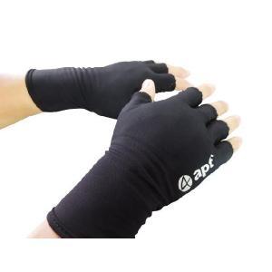 サイクルグローブ UVカット夏用ロング指切りサイクリング手袋 G-03 送料無料|asiapacifictrading