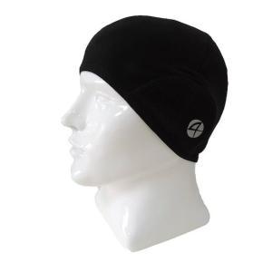 アンダーヘルメットキャップ 耳まで暖かい裏起毛 男女兼用 フリーサイズ apt'|asiapacifictrading