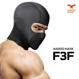 NAROO MASK(ナルーマスク) F3F オートバイ用 ...