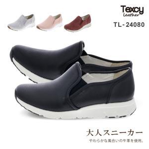 ■商品名:ladies texcy TL-24080 ■カラー:ブラック(008)      クール...