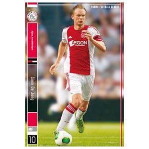 パニーニ フットボールリーグ05 シーム・デ・ヨング Ajax Amsterdam/アヤックス PF...