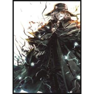 フロンティアゲーム カードスリーブ ☆『巌窟王/illust:ケースワベ』★ 【こみっく★トレジャー32】|asimani