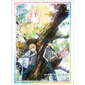 ブシロード スリーブコレクションHG Vol.2031 ☆『ソードアート・オンライン アリシゼーショ...