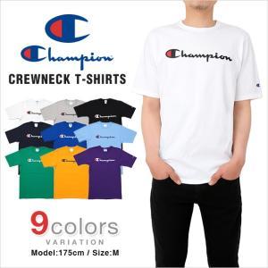 チャンピオン Tシャツ CHAMPION T-SHIRTS ...