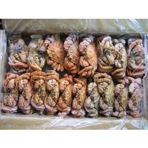 北海道産 栗蟹5杯(1kg程度) かに カニ 蟹 クリカニ くり |ask-sanin|03