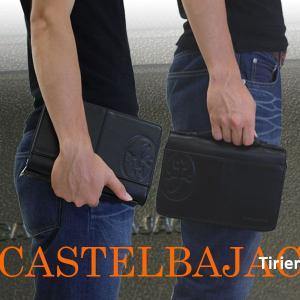 セカンドバッグ メンズ 本革 ブランド CASTELBAJAC(カステルバジャック)|askashop