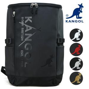 リュック メンズ おしゃれ KANGOL カンゴール SARGENT2 B4 Lサイズ 男女兼用  カジュアル 大容量 通学 リュックサック メンズ askashop