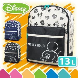 リュック バックパック リュックサック メンズ Disney ディズニー ハーフミッキー 軽量 A4 askashop