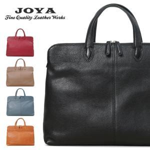 ビジネスバッグ メンズ 本革 A4 ブリーフケース JOYA ジョヤ 横型 ビジネスバック ノートPC対応 メンズ バッグ|askashop