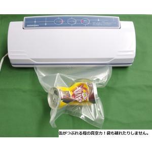 真空パック器 ハンディタイプ 家庭用 本体 包装機 V-1517 5年以上のロングセラー商品|askworks-shop|06