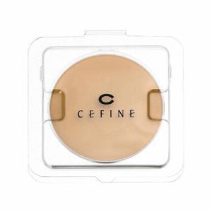 ■商品名:CEFINE セフィーヌ シルクウェットパウダー  OC 110  レフィル  詰め替え用...