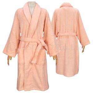 ▼ 商品説明 男女兼用パイルバスローブです。 綿100%の優しい肌触り。 ふんわりとした厚みが高級感...