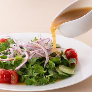 サラダのドレッシング|aso-njf