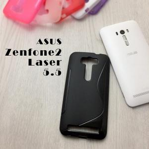商品名称    ウェーブ型TPUソフトケース        適応機種    ASUS Zenfone...