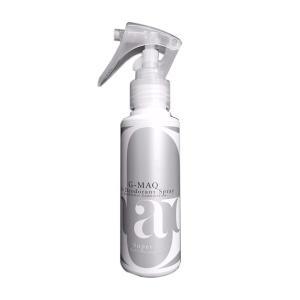 G-MAQ ジーマック 抗菌・消臭スプレー Super 100ml 携帯用消臭スプレー|asobi