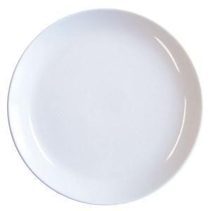 らくやきマーカー 無地(白)お皿 RMS-500 無地陶器|asobi