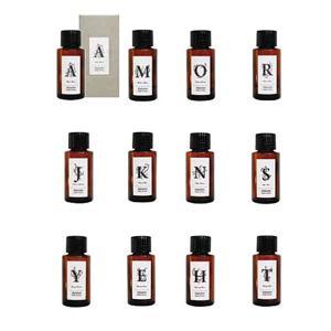 アートラボ ソングスオブネイチャー アルファベット リードディフューザーオイル 120ml アロマディフューザー 気化式 おしゃれ 水を使わない 香水 ルームフレグ