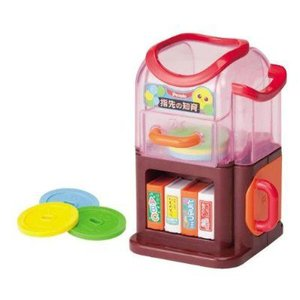 People ピープル 指先の知育 UB044 出し入れ10通り 7ヶ月から 知育玩具|asobi