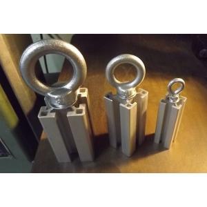 産業用アルミフレームストラップ中(30角フレーム+M8アイボルト)|asokara|03