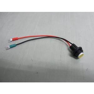 丸型LED白「無心ホワイト」 *ててんご発電器用|asokara