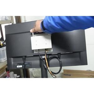 最もシンプルな接点による動画再生システム(押すだけスイッチ仕様)|asokara