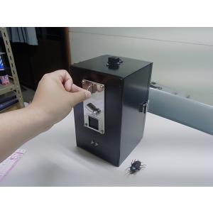 無人販売用コイン投入確認ボックス *受注生産品(納期2週間程度)|asokara